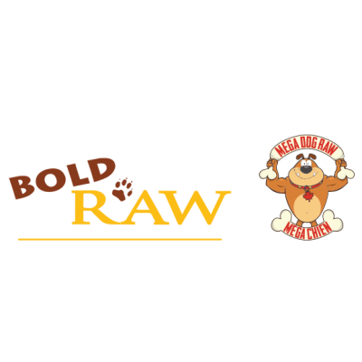 Bold Raw pet food